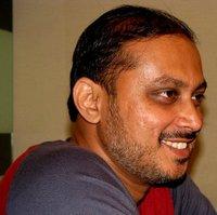Pankaj Bhutoria