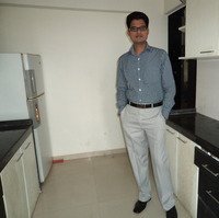 Saroj Kumar Sahu