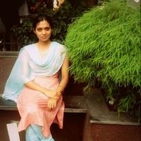 Pinky Rajagopal