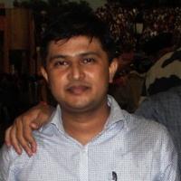 Pradeep Kashyap