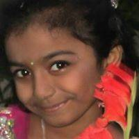 Pavitha Dinesh