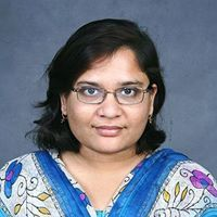 Sudeshna Kundu