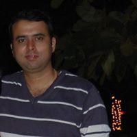 Jayant Chandra