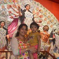 Mausumi Kumar