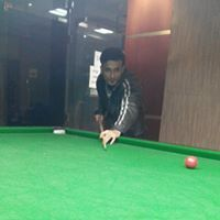 Animesh Raj Chakraborty