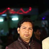 Sachin Dubey