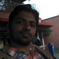 Abhilash Nanda