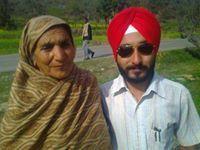 Narinder Pal Singh