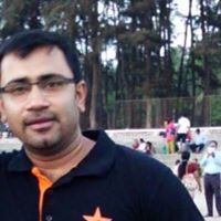 Samrat Chatterjee