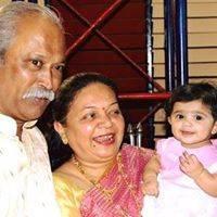 Chhaya Dhamnaskar