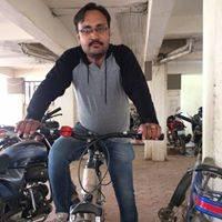 Vijay Modi