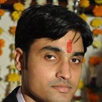 Viraj Saxena