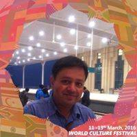 Sudeep Agrahara