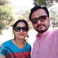 Gopendra Mishra