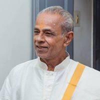 Nagarajan Margasahayam