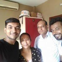 Aashutosh Anand