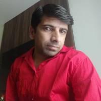 Kuldeep Vashistha