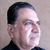 J P Malhotra
