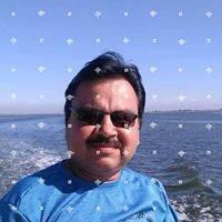 Sreekanth Ganesha Rao
