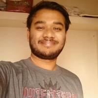 Ashish Pratihar