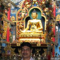 Abhaya Kumar Sahu