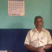Ramjanam prasad yadav