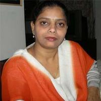 Madhumita Bose