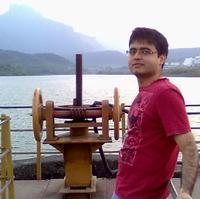 Avinash Pamnani
