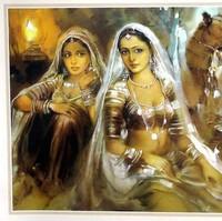 Sharada Bhansal