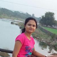 Shivangi Pantawane