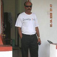 Rajashekhar Aradhya