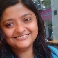 Roshmi Sen