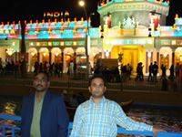 Rajesh Gode