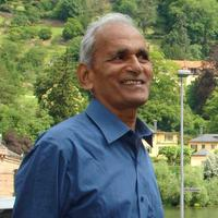 Surya Nath Singh