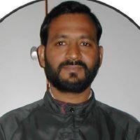 Kuldeep Singh Jamwal