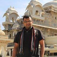 Dhruv Sakkai