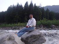 Prashant Khoche