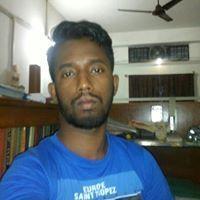 Dhrubajyoti Roy