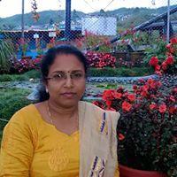 Simi Madhavan