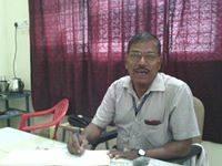 Varadarajan Selvarangarajan