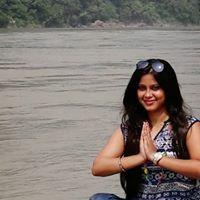 Swati Savarn