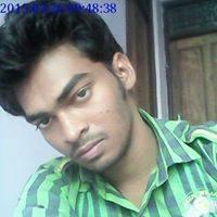 Ashish Saroj