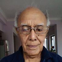 Birendra Chatterjee