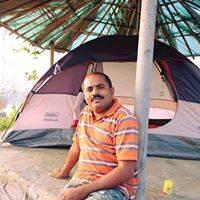 Manoj Deshmukh