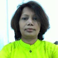 Pratibha Badurkar