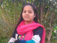 Sangeeta Sahu