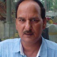 Dharam Pal Sharma
