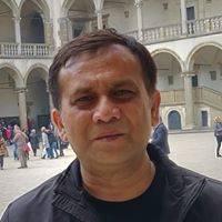 Rajesh Mohapatra