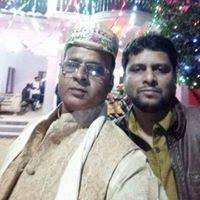 Madhupnath Jha