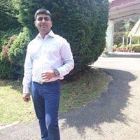 Pawan Gaur